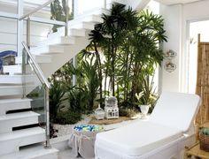 Construindo Minha Casa Clean: Jardins de Inverno ou Internos!!! E 20 Plantas ideais para ambientes fechados!