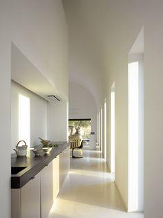 P. Cheikh Architect, House on Ibiza Island, Spain