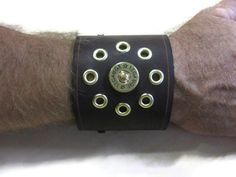 steampunk 12, leather steampunk, christma sale, 12 gaug, cuffs