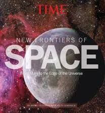 "Book Review: ""New Frontiers of Space: From Mars to the Edge of the Universe"""