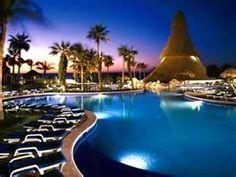 Hotel Finisterra - Cabo San Lucas, Mexico