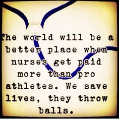 #Nurses #Quotes #Athletes