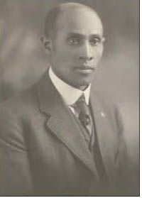 "In 1918, the Honorable Frederick M. Roberts (1879 - 1952) became the first African-American state legislator in California and the first elected official on the West Coast.  He was called the ""Dean of the Assembly"" and represented Los Angeles from 1918 to 1935 as a Republican"