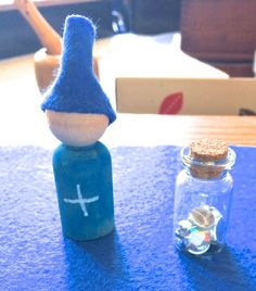 I love Math Gnomes - the children were captivated by adding!