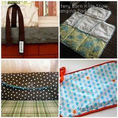Tons of Sewing Ideas for Baby -S