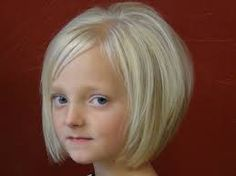 little girls short hairstyles - Google Search