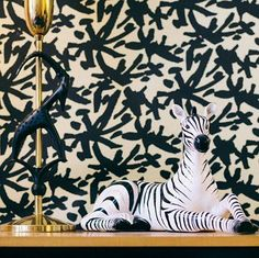 Juju wallpaper by Graham and Brown // wallpaper