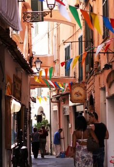 San Remo - Italy