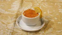 Lemon Sponge from P. Allen Smith