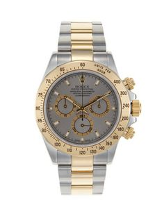 Vintage Watches Rolex Oyster Perpetual Cosmograph Red Daytona