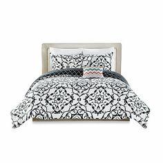 Tilework Comforter Set - BedBathandBeyond.com