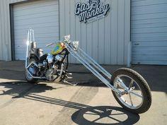 Gas Monkey Garage - love it!