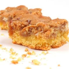 piece of cake-mix cookie bars