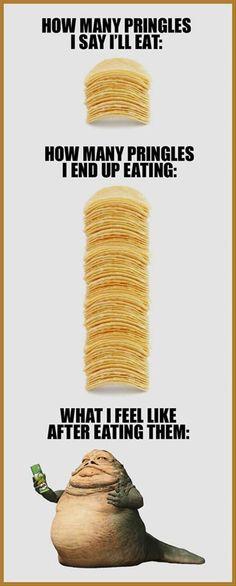 Bring me chips…