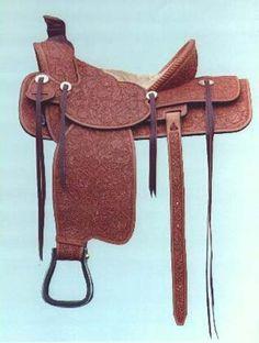 Jay Palm's Saddle Shop