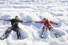 groom snow, photo courtesi, mile high, mountains, snow angel, pic pinster, colorado winter, high citi, winter weddings