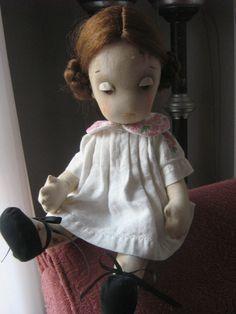 doll wig tutorial