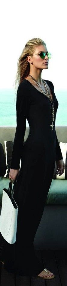 Elegant ~ Simple and Chic