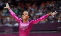 Gabrielle Douglas- All-Around gold medal Olympic Champion