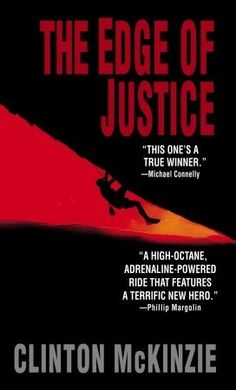 The Edge of Justice-to try