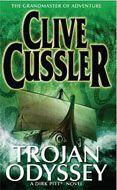 Trojan Odyssey | Clive Cussler