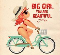 big girls.... This is just too cute hahahaha