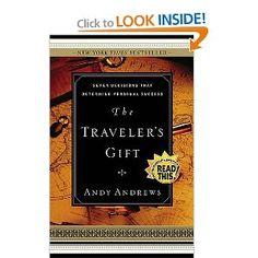 The Traveler's Gift - inspiring & entertaining (Peggy Mooney)