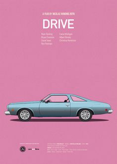 Cars and Movies Posters http://www.feeldesain.com/cars-and-movies.html #feeldesain
