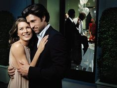 Derek and Meredith.. it couldn't get better <3