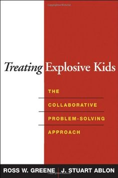 ross greene the explosive child pdf