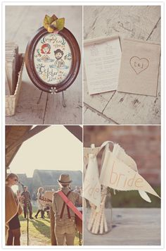 diy-rustic-bride-and-groom programs