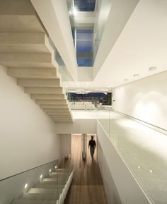 Urca Apartment by Arthur Casas
