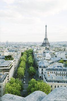 dream, pari