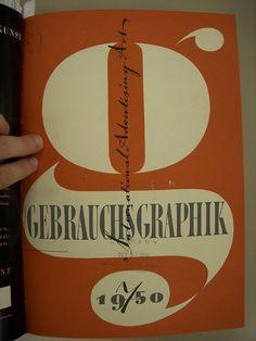 Vintage type, composition