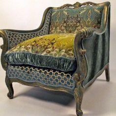 Elegant chair from Fab.com