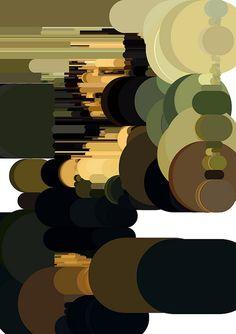 renaissancetechnisch ... generative Mona by Sergio Albiac