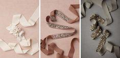 Shine Trim: Wedding DIY Inspiration: Embellish Sash