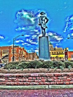 Greensboro, NC (@greensboro_nc)