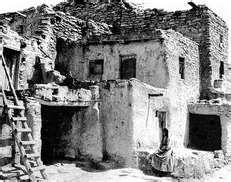 Hopi Indian Village