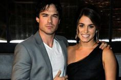 Hollywood couple - actor Ian Somerhalder and actress Nikki Reed - reportedly spent approximately $1,000 at a sex shop in Toronto, Canada.  http://toi.in/bL37bY