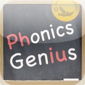 One of the best ways to rapidly learn how to speak, read, and recognize words is through phonic awareness.  This app is specifically designed to help students recognize and distinguish words by sounds.