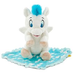 baby pegasus -- one of my favorite disney characters of all time <3 bahh ! I