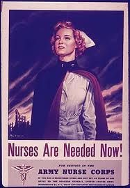 The need for nurses never ends...