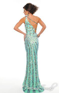 Precious Formals Style P8819 #prom2013 #promdresses #preciousformals