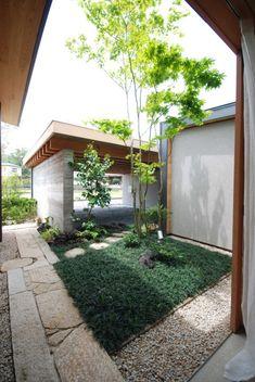 Residence In Kishigawa / Mitsutomo Matsunami