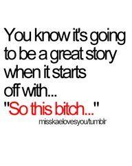 So true! hahaha :)
