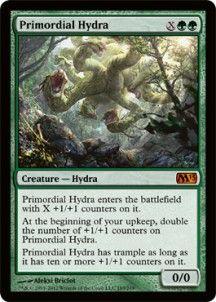 Primordial Hydra...good lord.