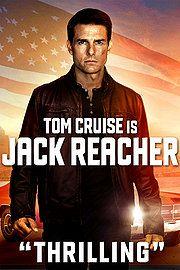 Jack Reacher (2012) ~ Free Online Movie Stream