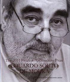 The 2011 Pritzker Architecture Prize : Eduardo Souto de Moura by Joana De Mira Correa. $40.15. 304 pages. Publication: August 20, 2011. Publisher: Design Media Publishing Ltd; Reprint edition (August 20, 2011)
