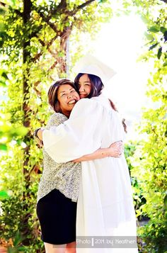 Because the love between a mother and daughter is timeless. | 31 Impossibly Sweet Mother-Daughter Photo Ideas